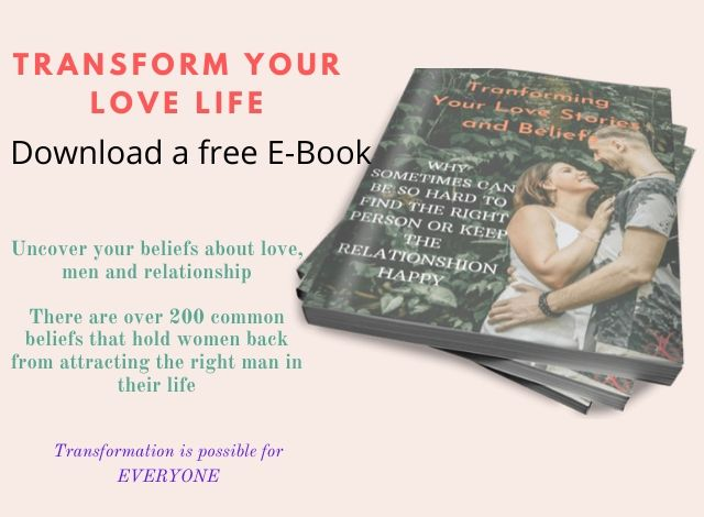 E book transform your love life